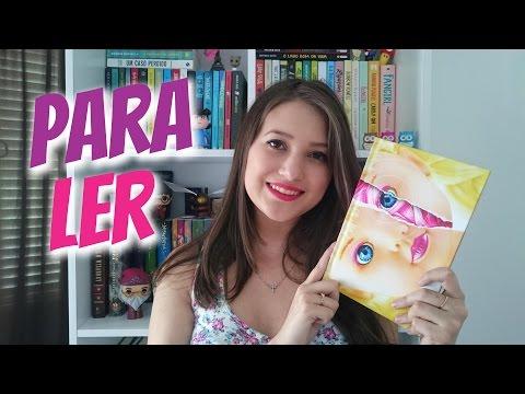 MENINA MÁ (SEM SPOILERS) | Patricia Lima