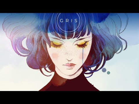 GRIS - Reveal Trailer thumbnail