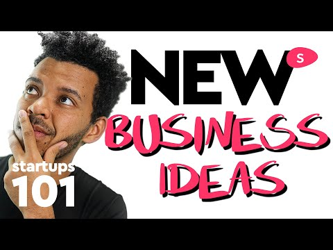 , title : 'New Business Ideas for 2020: Beating the recession