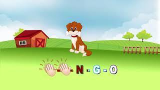 BINGO SONG - EBA İngilizce Şarkılar
