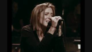 Portishead   Roads (Live) Roseland NYC HD
