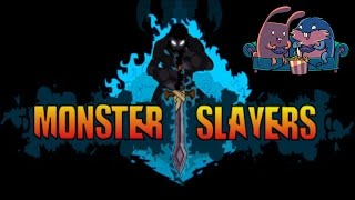 "Обзор Monster Slayers ""Топи Квагмира..."""