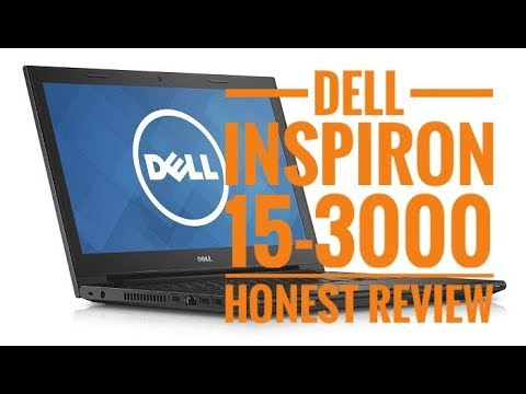 New Dell Inspiron 15-3000 (3567)- Review