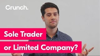 Sole Trader or Limited Company - Which is Best? | Crunch