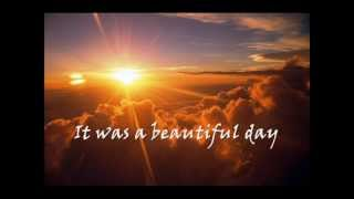 Beautiful Day- U2 Lyrics