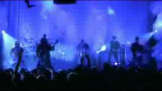 CHIMAIRA - The Infection - Secrets Of The Dead [LIVE!!!]