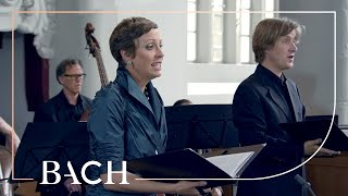 Bach – Cantata Barmherziges Herze der ewigen Liebe BWV 185