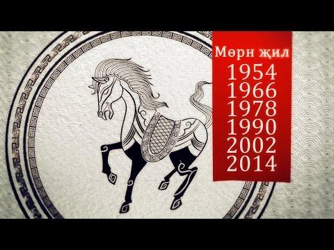 Год рождение по славянскому гороскопу