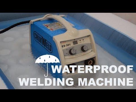 Portable DC ARC Welding Machine