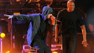 Eminem & Dr. Dre(Coachella 2018) - Still DRE, Forgot about DRE,California LOVE.COACHELLA 2018
