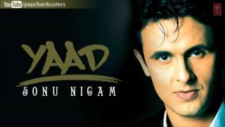 Humein Tumse Pyar Full Song - Sonu Nigam (Yaad) Album