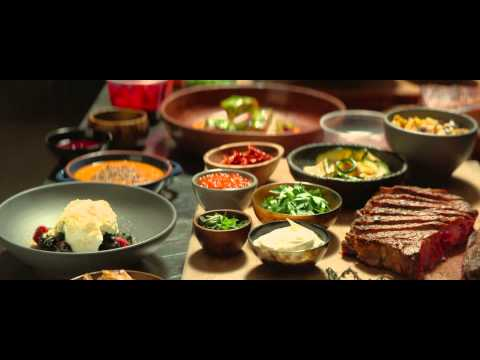 Chef // Bande annonce (VF) // DVD & Blu-ray™ RELEASE LE 23 MARS 2015