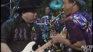 """Austin City Limits #2005: The Neville Brothers - """"Yellow Moon"""""""