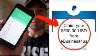 how to get free paypal money instantly 2019 - Thủ thuật máy tính