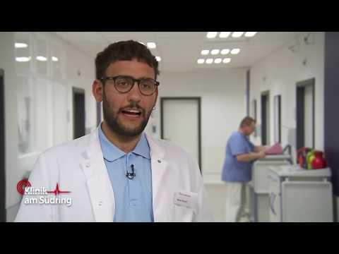 Podmore und Behandlung von Gelenken