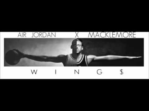 Wings Freestyle- Macklemore (Marz Remix)(Sioux Falls Rapper)