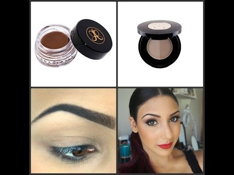 Brow Powder Duo by Anastasia Beverly Hills #4