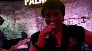 Video JUST Live Palmovka 15.3.2019 DÉMON