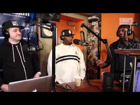 Friday Fire Cypher: G Mims Kills Our Sway in the Morning Freestyle