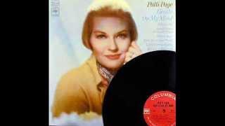 Honey I Miss You-Patti Page (1968)