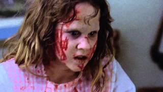 The Exorcist (1973) Crucifix *13+*