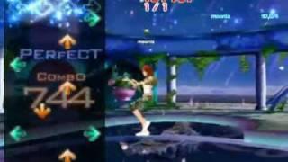 Dance Online! - ALLEGRO