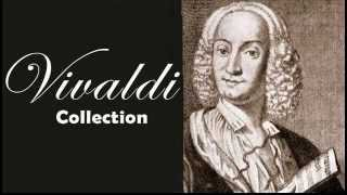 Vivaldi: Symphonies & Concertos Collection   Classical Music