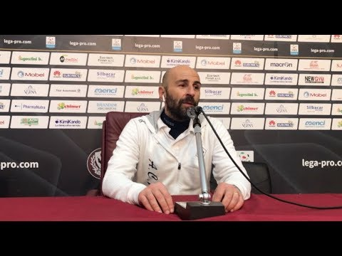 Preview video Us Arezzo - Ac Prato 1-0 Interviste Post Partita