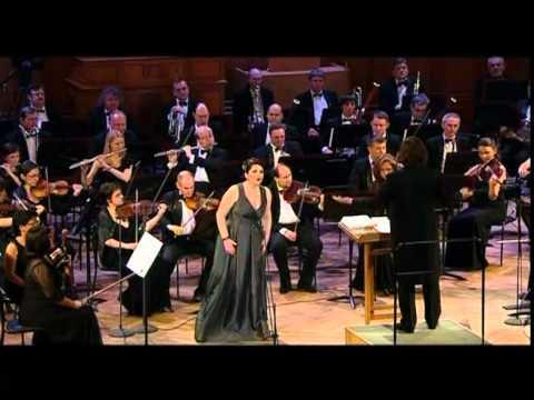 "Desdemona's aria ""Salce, salce..."", from Otello by Giuseppe Verdi"