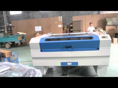 JINAN QUALITY CNC QCL1390 P00909091
