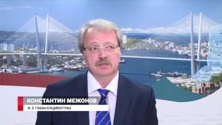Макет рыбного рынка во владивостоке представят на третьем вэф