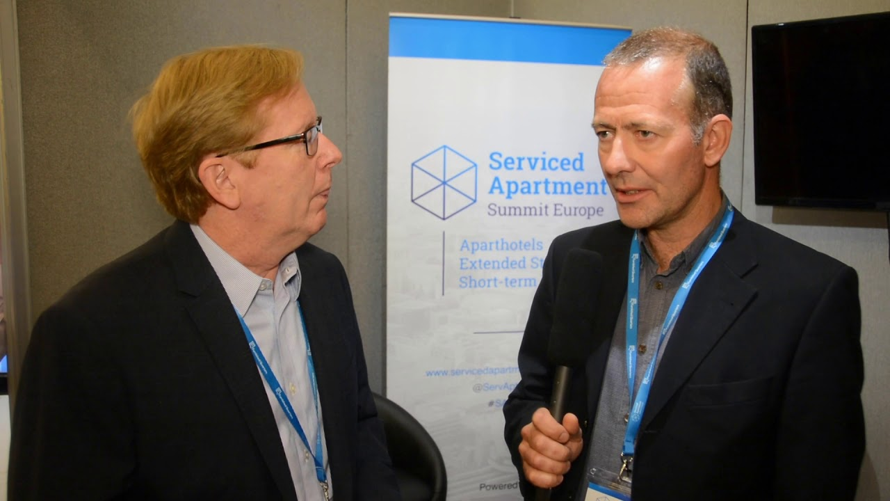 SAS EUROPE 2019 INTERVIEWS: BRIAN PROCTOR OF BRIDGESTREET ON MANAGING CHANGE