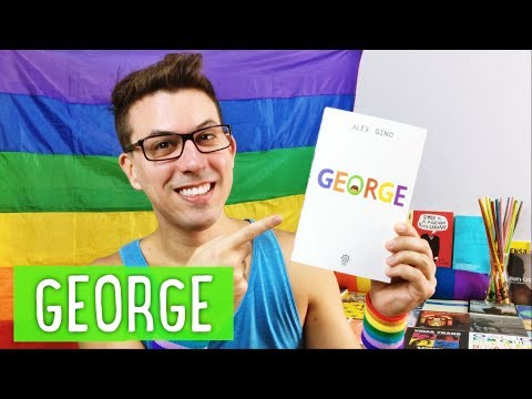 Eu Leio LGBT | George