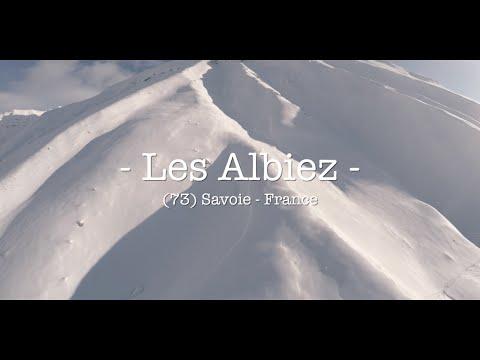 Albiez Montrond