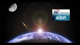 Ripple XRP: SBI Just Changed the World and XRP will be the KEY !!!