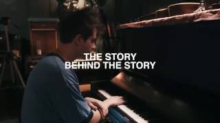 Alec Benjamin - The Water Fountain (The Story Behind the Story)