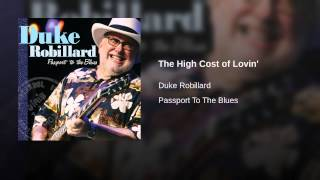 The High Cost of Lovin'