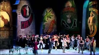 preview picture of video 'Teatro La Fenice - Giacomo Puccini 'La bohème' - Secondo quadro - Al Quartiere Latino'