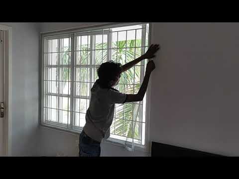 Window Mosquito Net Fiber Glass