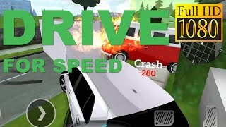 Drive For Speed: Simulator Game Review 1080P Official Play365Racing 2016