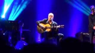 Pino Daniele - Anna Verrà (Live @ Verdevento 2014 - Cassino) FULL HD - 05/08/2014