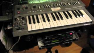S.P.O.C.K and their synths part 1 of 1