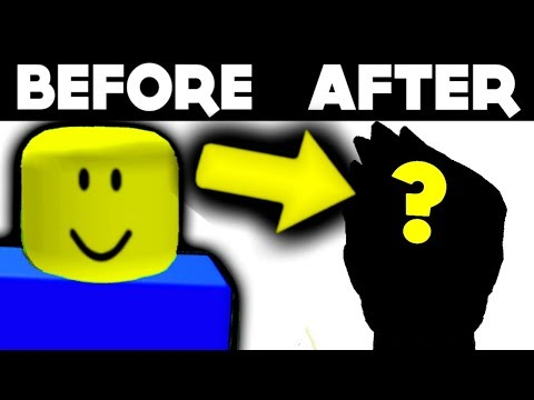 THIS UPDATE WILL RUIN ROBLOX FOREVER...