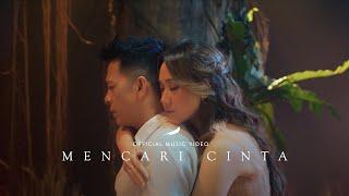 Lirik Lagu dan Chord Gitar Mencari Cinta - NOAH feat BCL