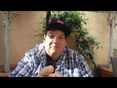 Kids Love Brad Grunberg, The GetDismissed Man