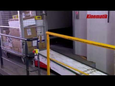 Μεταφορέας Roll Cage