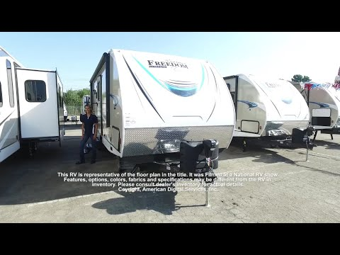 2019 Coachmen Freedom Express Ultra Lite 275BHS at Campers RV Center, Shreveport, LA 71129