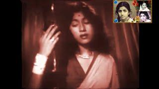 # 0 RAFI & LATA~Film~NADAAN 1951~Aisa Kya Qasoor Kiya