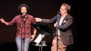Wits with Wyatt Cenac and Ted Leo - News or Opera