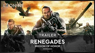 Renegades - Mission of Honor Film Trailer